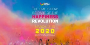 World Happiness Summit® 2020